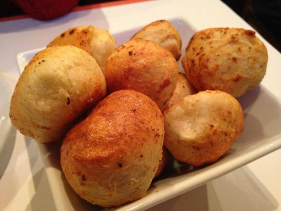Pizzakaya Roppongi: Garlic Marbles
