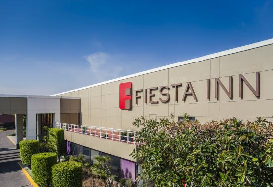 Photo of Fiesta Inn Aeropuerto Ciudad De Mexico Mexico City