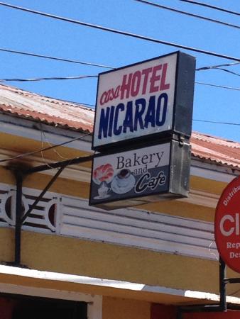 Casa Hotel Nicarao