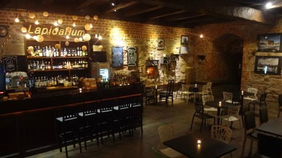 Pub LAPIDARIUM pod Ratuszem