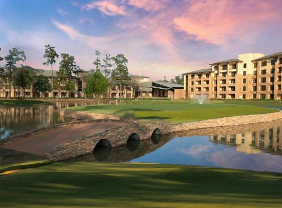 The Woodlands Resort & Conference Center