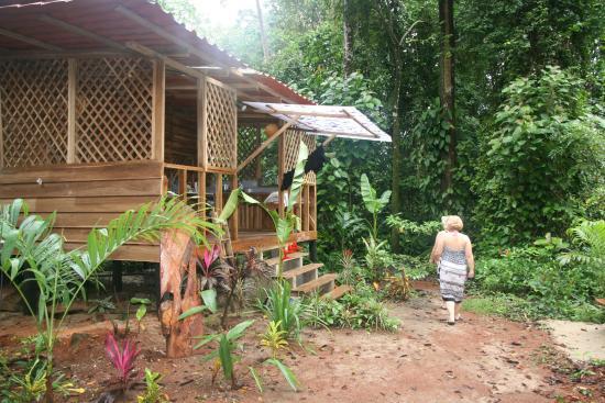 Playa Chiquita Lodge: Zimmer
