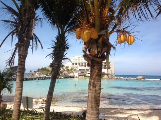 Hotel Villa Kiin: From property to the beach