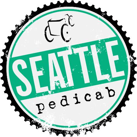 ‪Seattle Pedicab‬