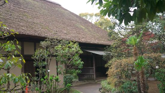 Setagaya Local History Museum