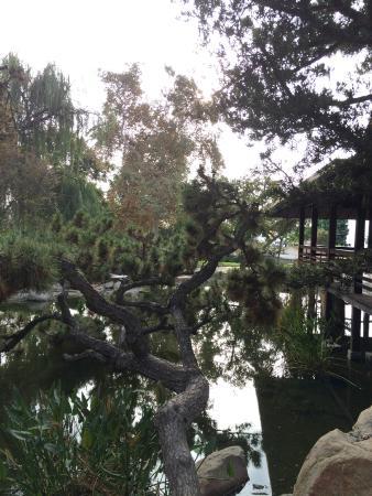 Brand Park: Japanese Garden