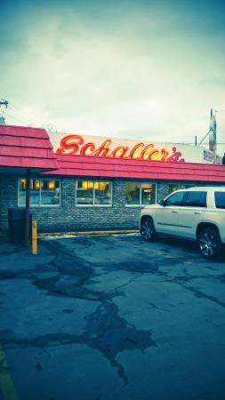 Schaller's Drive-In