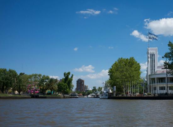 Buenos Aires Historico Tours : Tigre