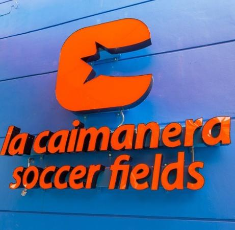 La Caimanera Soccer Fields (Miami) - 2019 All You Need to Know BEFORE You  Go (with Photos) - TripAdvisor 73102626c6d23