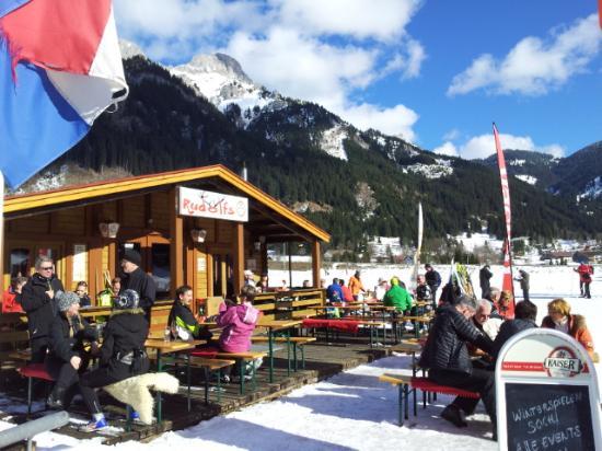 Rudolfs Apres-Ski Club