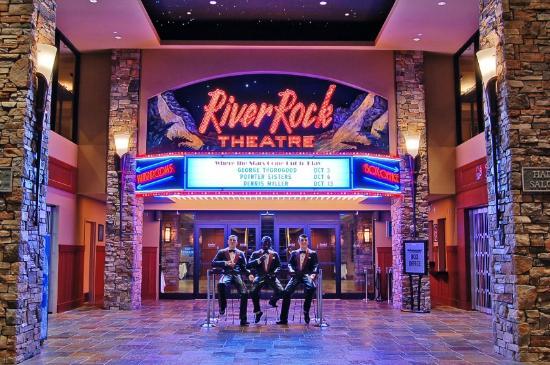 Casino river rock show sportcraft casino