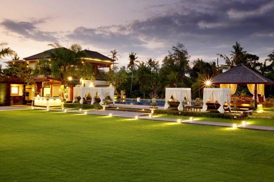 Revayah Ayung Villa Denpasar Prices Reviews Bali Tripadvisor