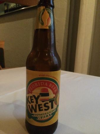 Johnny V : Key West beer