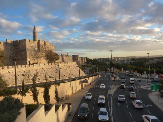 Abraham Hostel Jerusalem: 2017 Prices, Reviews & Photos ...