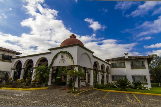 Soleil La Antigua: Vista de nuestras Villas