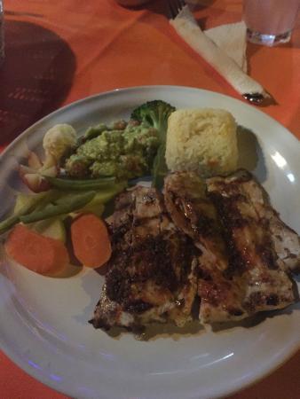 Restaurant El Arrayan: Yummy fish