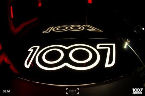 1007 B. Camboriu