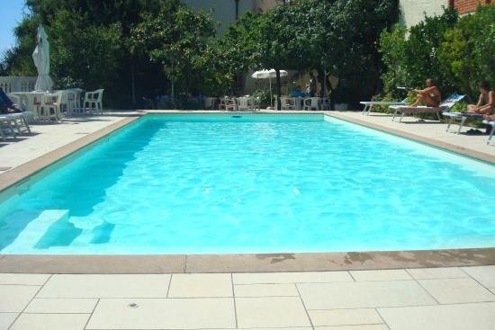 Hotel Ca'Ligure: Pool