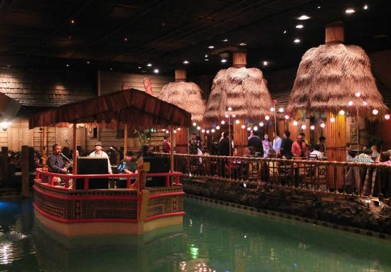 Tonga Room And Hurricane Bar Great Band Toxic Cocktails Lol Picture Of Fairmont San Francisco San Francisco Tripadvisor