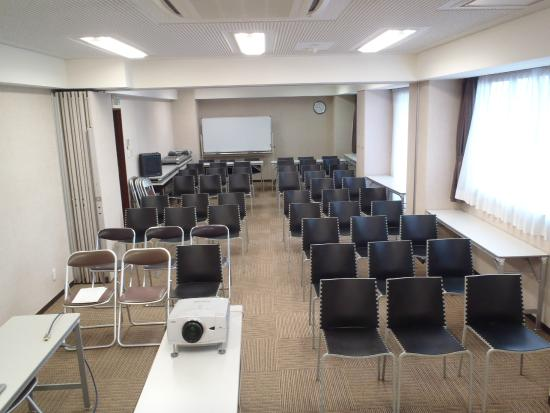 Hotel Gen Hamamatsu Inter: 2F