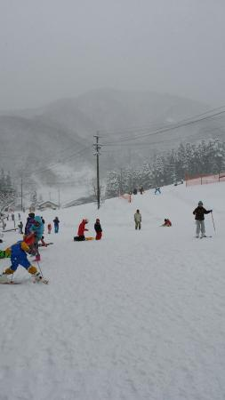 Kunimidake Ski Resort