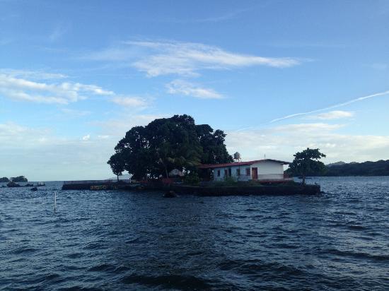 Isleta Ikaria: The sweetest little island