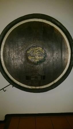 Die alte Brauerei