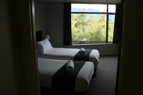 Alta Apartments : Second Bedroom