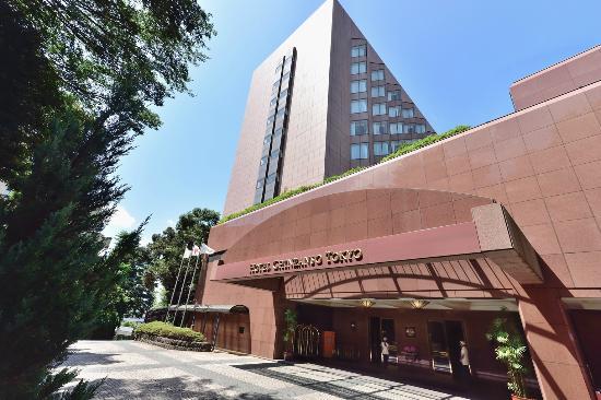 Photo of Hotel Chinzanso Tokyo Bunkyo