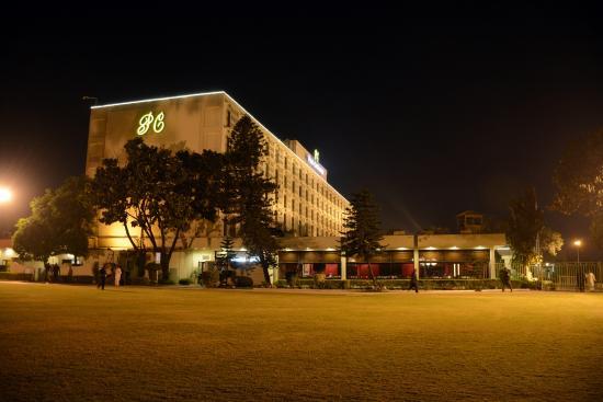 Photo of Pearl Continental Hotel Rawalpindi
