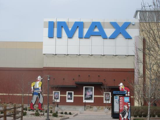Galaxy Imax Luxury Theaters Sparks Nv Picture Of