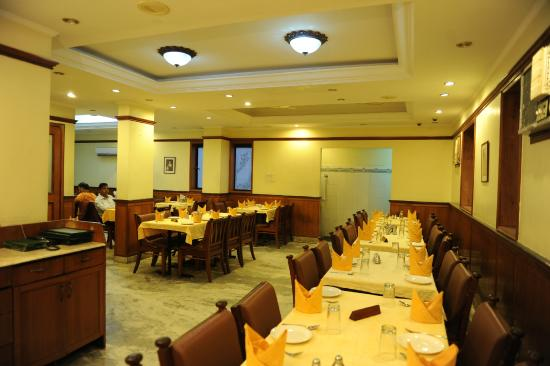 Hotel Highland Park City Green Veg Restaurant