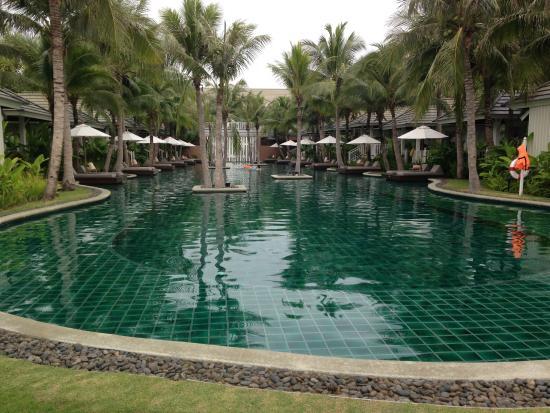 Rest Detail Hotel Hua Hin: 9