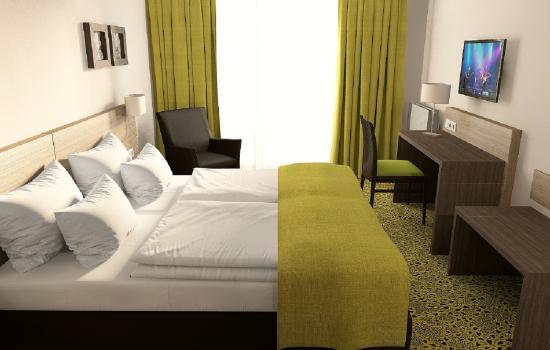 Photo of Hotel Der Lindenhof Bad Gastein