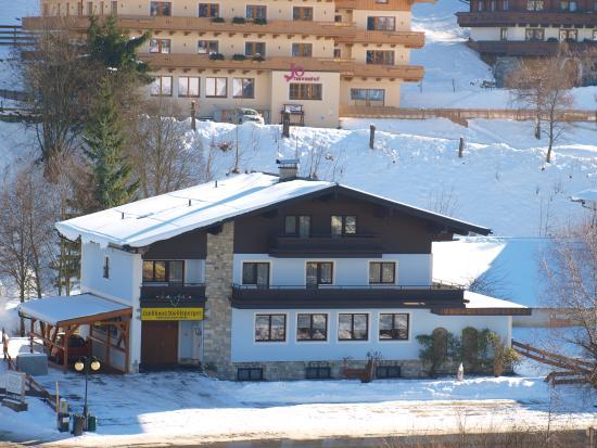 Landhaus Riedlsperger