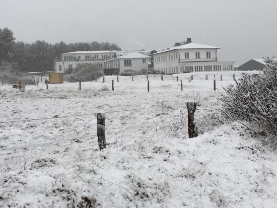 Fährhaus Sylt: Jan. 2015