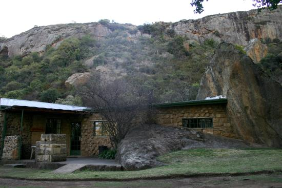 Fouriesburg, South Africa: H3 (Dassiegrot)