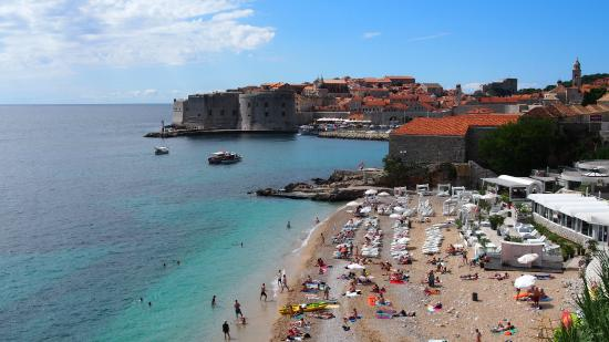 Dubrovnik em Portugues