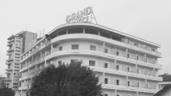 Grand Hotel d'Abidjan