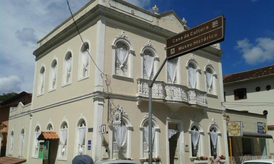 Casa Cultural Domingos Martins