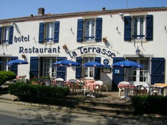 Hotel Pres De La Gare De Nantes