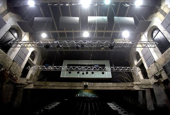 Teatro Astra - Stagione TPE