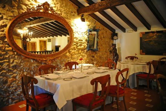 imagen Restaurante San Román de Escalante en Escalante