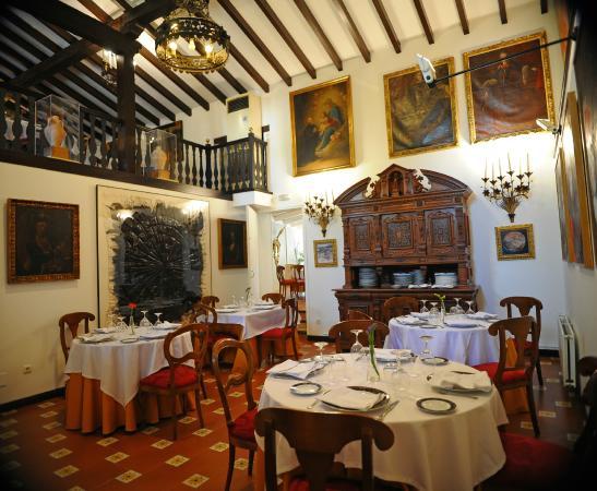 Restaurante san rom n de escalante fotos n mero de for San roman de escalante restaurante