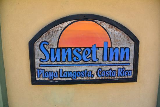 Sunset Inn !!!