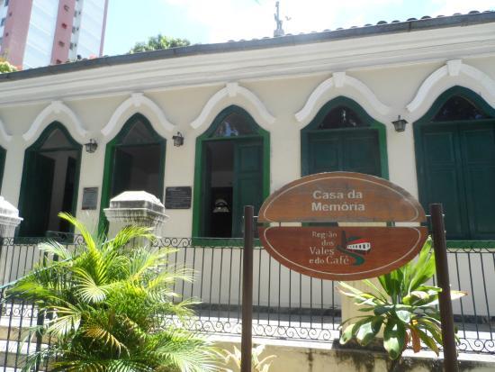 Arquivo Historico da Casa da Memoria