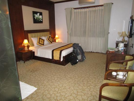 MerPerle SeaSun Hotel: Room