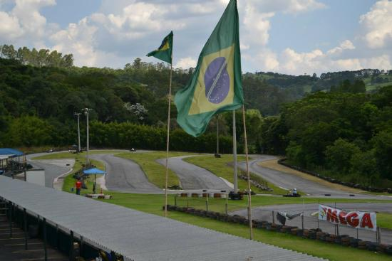Kartódromo de Atibaia