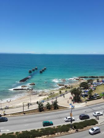 Views From Town Lodge Port Elizabeth