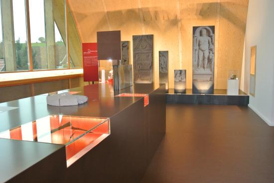 La Villa - Centre d'Interprétation du Patrimoine Archéologique